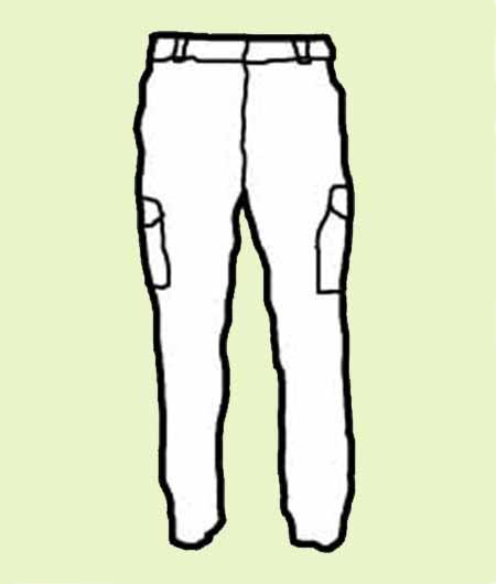 Imprimir Pantalon 01