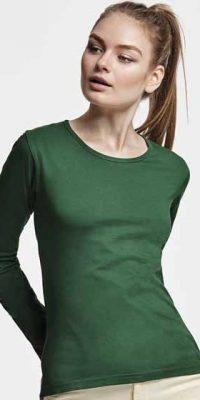 ROLY camiseta extreme woman IMAGEN PRINCIPAL